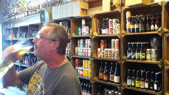 sandbach beer emporium