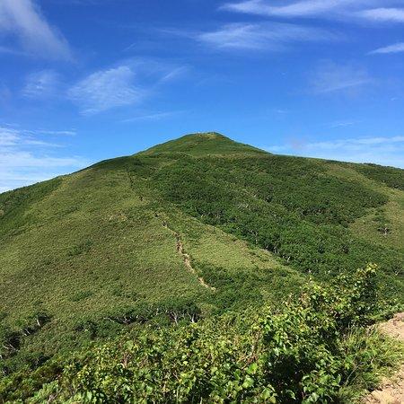 Mt. Rebun