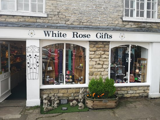 White Rose Gifts
