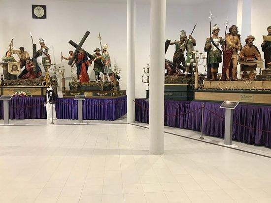 Sala Espositiva Le Vare - Associazione Giovedì Santo