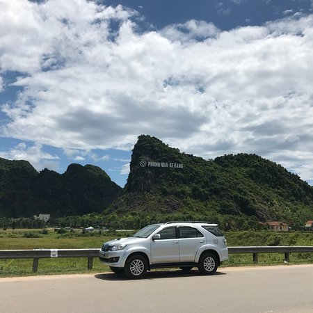 Hue Driving Tours
