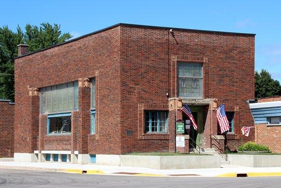 Adams Area History Center