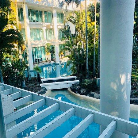 photo4 jpg - Picture of Sheraton Grand Mirage Resort, Gold