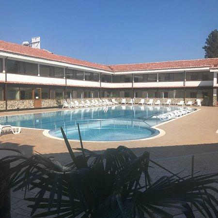 Malko Tarnovo, Bulgaria: Motel Koziyat Rog