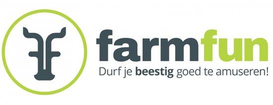 Bocholt, Belgia: FarmFun logo