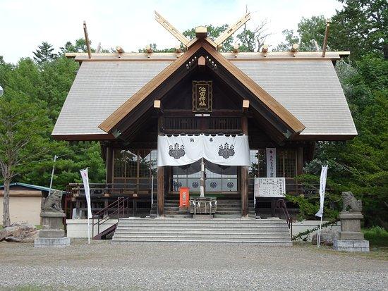 Ikeda-cho-billede