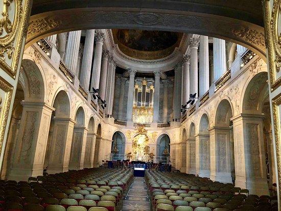 The Royal Chapel: The Royal Chapel 1
