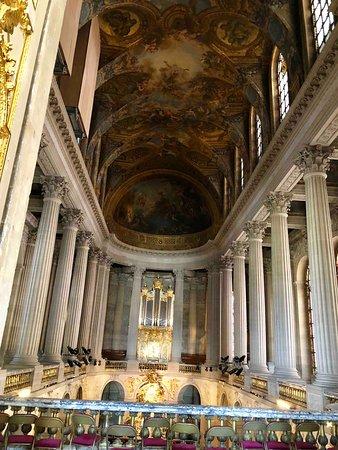 The Royal Chapel: The Royal Chapel 2