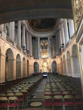 The Royal Chapel: The Royal Chapel 4