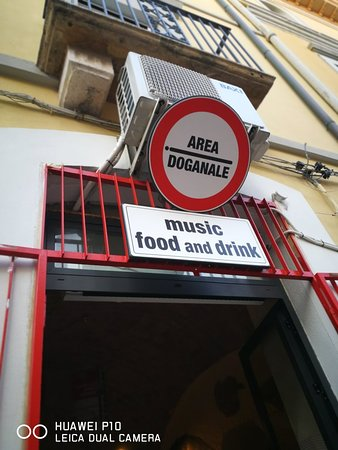 Area Doganale