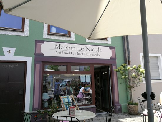 maison de nicola landshut restaurant bewertungen telefonnummer fotos tripadvisor. Black Bedroom Furniture Sets. Home Design Ideas