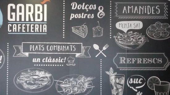 Cocina Abierta Bocadillos Calientes Siempre Picture Of Cafeteria