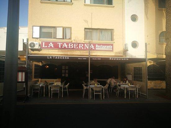 La Taberna: IMG_20180807_192146_large.jpg