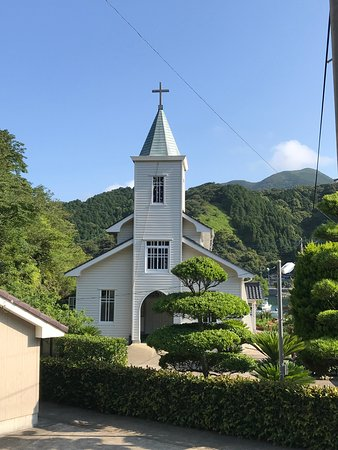 Nakanoura Church
