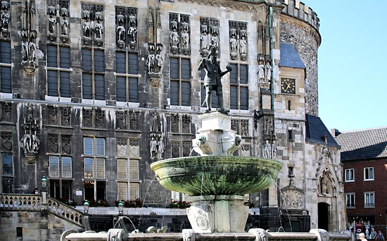 Karlsbrunnen