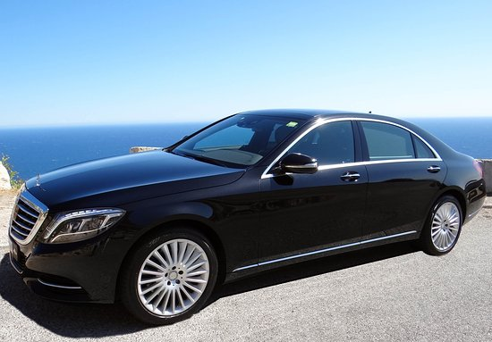 Fontvieille, Monaco: Limousine transfers, driver at disposal Monaco and all French Riviera -helilimouisnes.com
