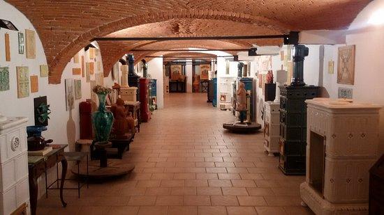 Centro Ceramico Museo Fornace Pagliero