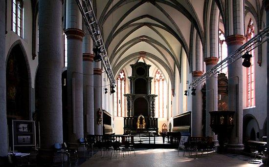 Citykirche St. Nikolaus