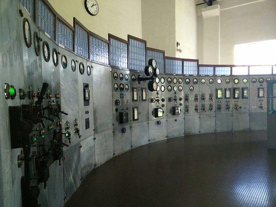 La Fabrica de Luz. Museo de la Energia: IMG_20180809_131228_large.jpg