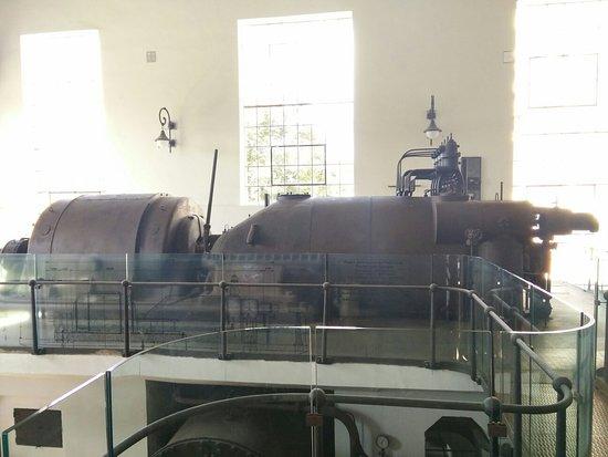 La Fabrica de Luz. Museo de la Energia: IMG_20180809_131546_large.jpg