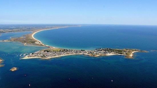 Gavres, فرنسا: petite mer