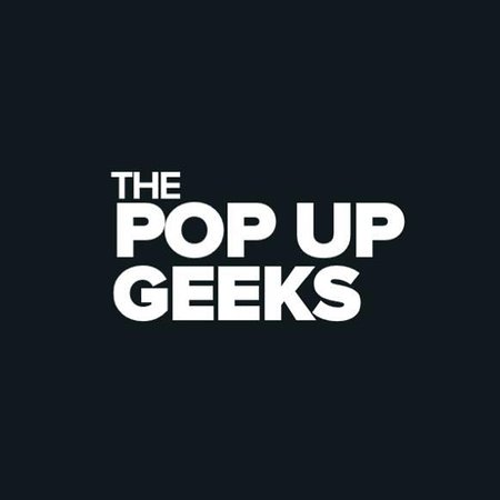 ‪The Pop Up Geeks‬