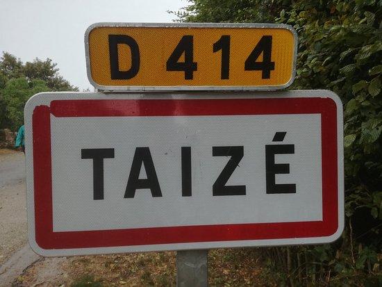 Taize照片