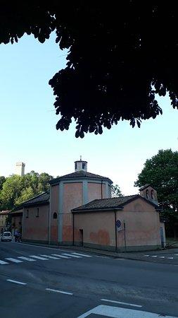 Montese, Italia: l'oratorio