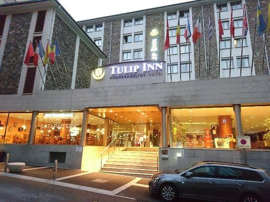 Tulip Inn Andorra Delfos Hotel: DSC_0249_large.jpg