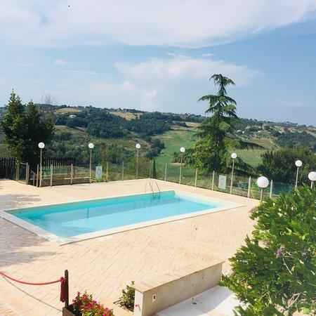 Otricoli, Italien: La nuova piscina !!