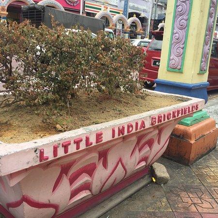 Little India Brickfields: photo2.jpg