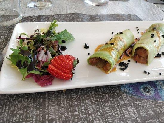 Restaurant Terrassa Terramar照片
