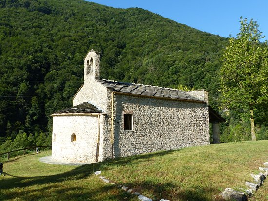 Cappella San Salvatore