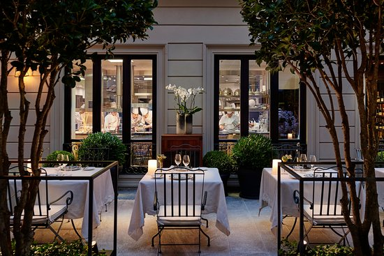 Seta Milan Scala Menu Prices Restaurant Reviews