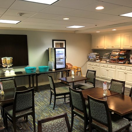 Holiday Inn Express Plainfield / Indianapolis: photo2.jpg