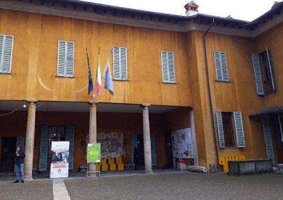 Biblioteca Centrale Pietro Lincoln Cadioli