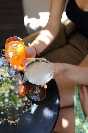 Jonesy Gardener: Summer cocktails