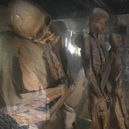 Фотография Museo delle Mummie di Ferentillo