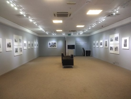 The HIP Gallery