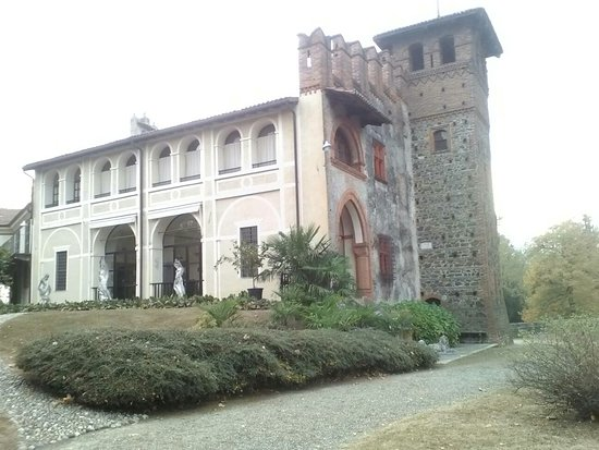 Banchette, Italia: IMG_20171029_161257 - Copia_large.jpg