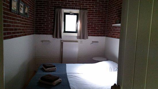 Buinen, Holland: Mijn kamer