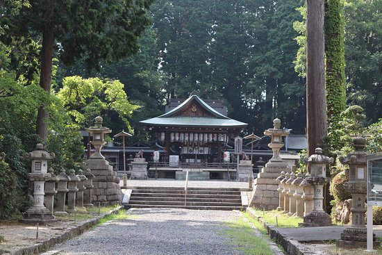 Shingu Shrine