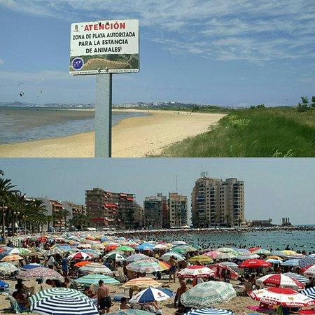 Playa de El Puntal: IMG_20180807_155052_large.jpg