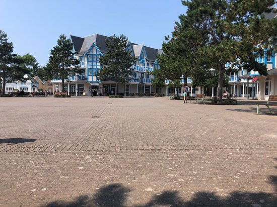 Foto de Pierre & Vacances Resort Belle Dune