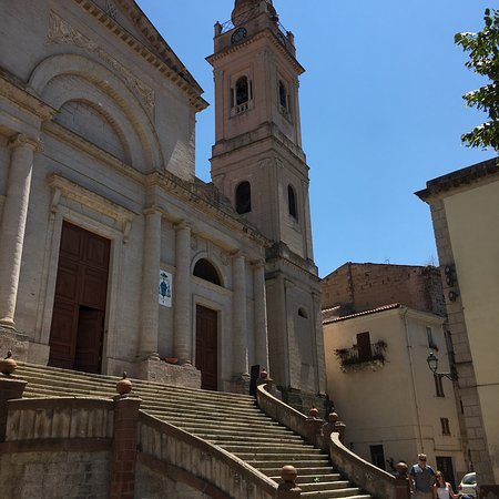 Cattedrale dell'Immacolata