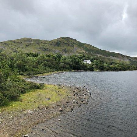 Connemara National Park & Visitor Centre: photo1.jpg