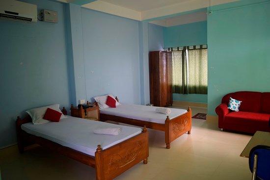 SEWAK LODGE (Silchar, Assam) - Lodge Reviews, Photos, Rate