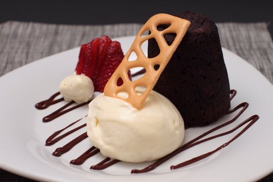 Piegari Carnes: Egoista de Chocolate