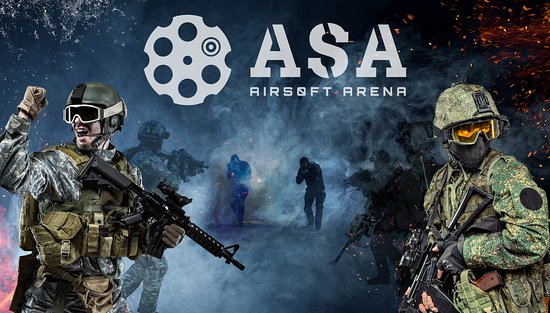 ASA Airsoft Arena