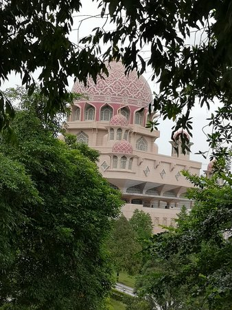 Mosquée de Putrajaya : IMG_20180809_130034_large.jpg